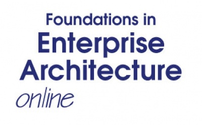 Foundations in Enterprise Architecture - Online (EA102)